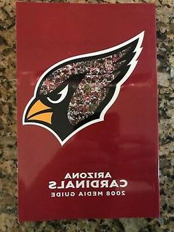 2008 Arizona Cardinals Football Media Guide