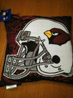 """Arizona Cardinals 20"""" x 20"""" Pillow"""