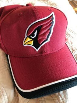 Arizona Cardinals New Era 39THIRTY NFL Men's Fitted Cap Hat
