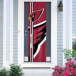 """Arizona Cardinals 84"""" Indoor/Outdoor Door Banner"""