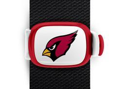Arizona Cardinals Bag Wrap ID Luggage Backpack Bag NFL Red W