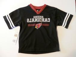 Arizona Cardinals NFL Team Apparel Children's Jerseys Shirt
