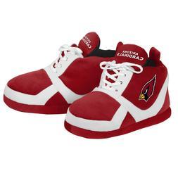Arizona Cardinals Colorblock Slippers - NEW - FREE USA SHIPP