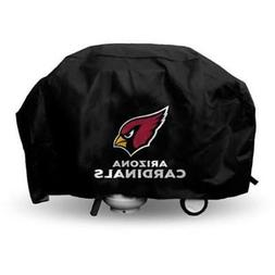 Arizona Cardinals DELUXE Heavy Duty BBQ Barbeque Grill Cover