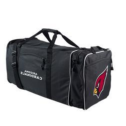 arizona cardinals duffel 28x11x12 steal