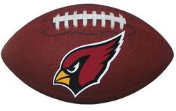 "Arizona Cardinals Football Magnet 6.5"" Long Automobile Grade"