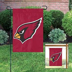Party Animal Arizona Cardinals Garden Flag