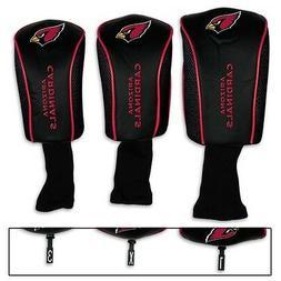 Arizona Cardinals Golf Club Head Covers
