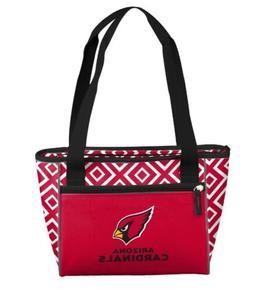 Arizona Cardinals Insulated Cooler Tote Bag