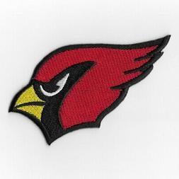 Arizona Cardinals Iron on Patches Embroidered Badge Patch Ap