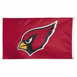 Arizona Cardinals Large Outdoor Flag