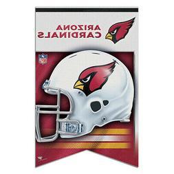 Arizona Cardinals Logo Banner and Wall Hanging