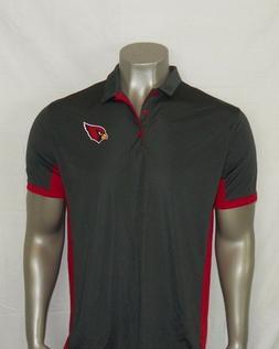 Arizona Cardinals Nike Men's Evergreen Performance Polo - Ch