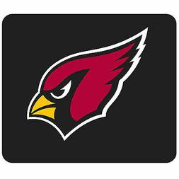"Arizona Cardinals Neoprene Mouse Pad  7"" x 8"" NFL Computer M"