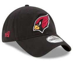"""Arizona Cardinals New Era NFL 9Twenty """"Core Classic Secondar"""