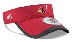 "Arizona Cardinals New Era NFL ""Shaded Edge"" Performance Heat"
