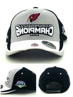 Arizona Cardinals New Reebok Super Bowl XLIII Locker Room Gr