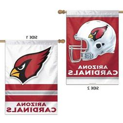 Arizona Cardinals Wincraft NFL 28x40 2 Sided Banner/Vertical