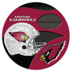 Arizona Cardinals Wincraft NFL 500pc Puzzle in box FREE SHIP
