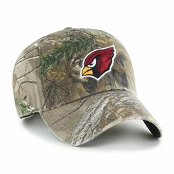 Arizona Cardinals OTS NFL Adult Men's NFL Challenger Realtre