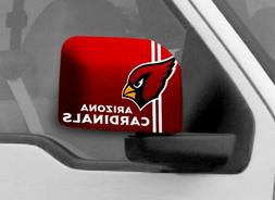 Arizona Cardinals NFL Car/Truck Mirror Covers - Size: Large