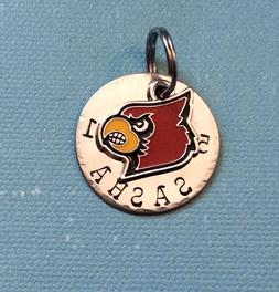 Arizona Cardinals  NFL Custom Dog /Cat Pet ID Tag, Your Pets