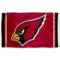 WinCraft Arizona Cardinals Large NFL 3x5 Flag