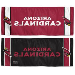 Arizona Cardinals NFL Football Cooling Towel 12x30 Sports Wo