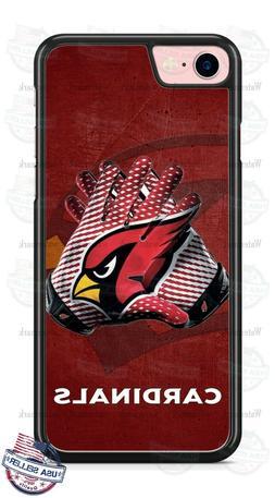 Arizona Cardinals Football Logo Phone Case Cover For iPhone