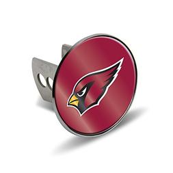 Arizona Cardinals NFL Laser Cut Hitch Cover