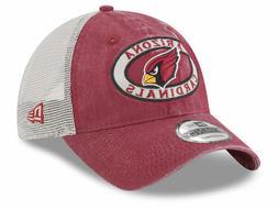 Arizona Cardinals New Era NFL Patched Pride 9TWENTY Cap Hat