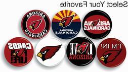 """Arizona Cardinals NFL Pin Pinback Button 1 .25"""" Collectible"""