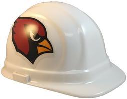 Arizona Cardinals Wincraft NFL Team Hard Hat with Pin Lock S