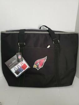 Arizona Cardinals NFL Topanaga Cooler Tote By Picnic Time NE