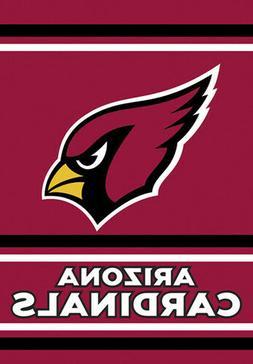 ARIZONA CARDINALS Official NFL Football Team Premium 2-Sided