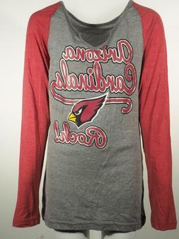 Arizona Cardinals Official NFL Juniors Teens Girls Size Long