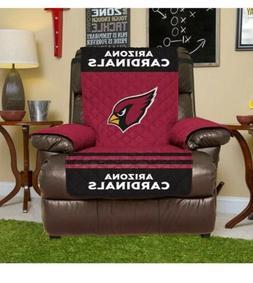 Arizona Cardinals NFL Reversible Furniture Protector For Rec
