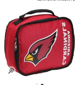 The Northwest Company Arizona Cardinals Sacked Lunch Box - N