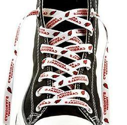 Arizona Cardinals Shoelaces