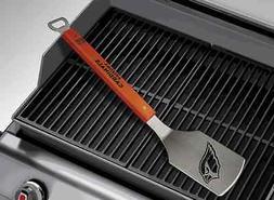 arizona cardinals spatula bbq grill utensil