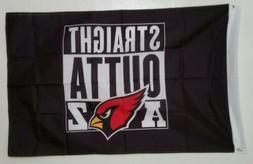 Arizona Cardinals Straight out AZ Bird gang Fan High Quality