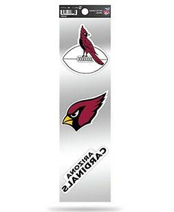 arizona cardinals triple retro throwback spirit decals