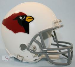 ARIZONA STL CARDINALS  Riddell VSR4 Mini Helmet