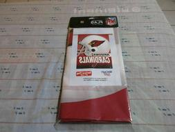"AWESOME! NFL Arizona Cardinals Vertical Flag 27"" x 37"""