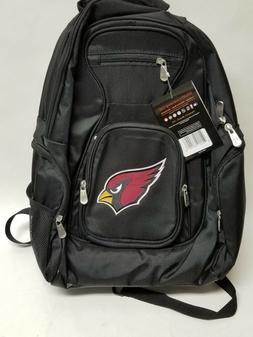 Brand New Arizona Cardinals Backpack Bookbag NFL Book Bag MO
