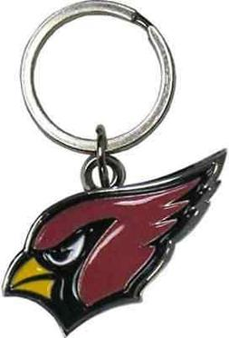 Football: NFL: Arizona Cardinals Keychain