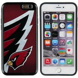 iPhone 6 iPhone 6s NFL Arizona Cardinals Shockproof Hard Sna