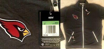 NIKE $95 NFL Field Coaches Sideline Jacket Full XL