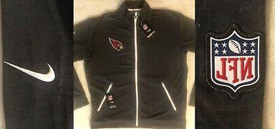 NIKE $95 Field Sideline Jacket Full XL