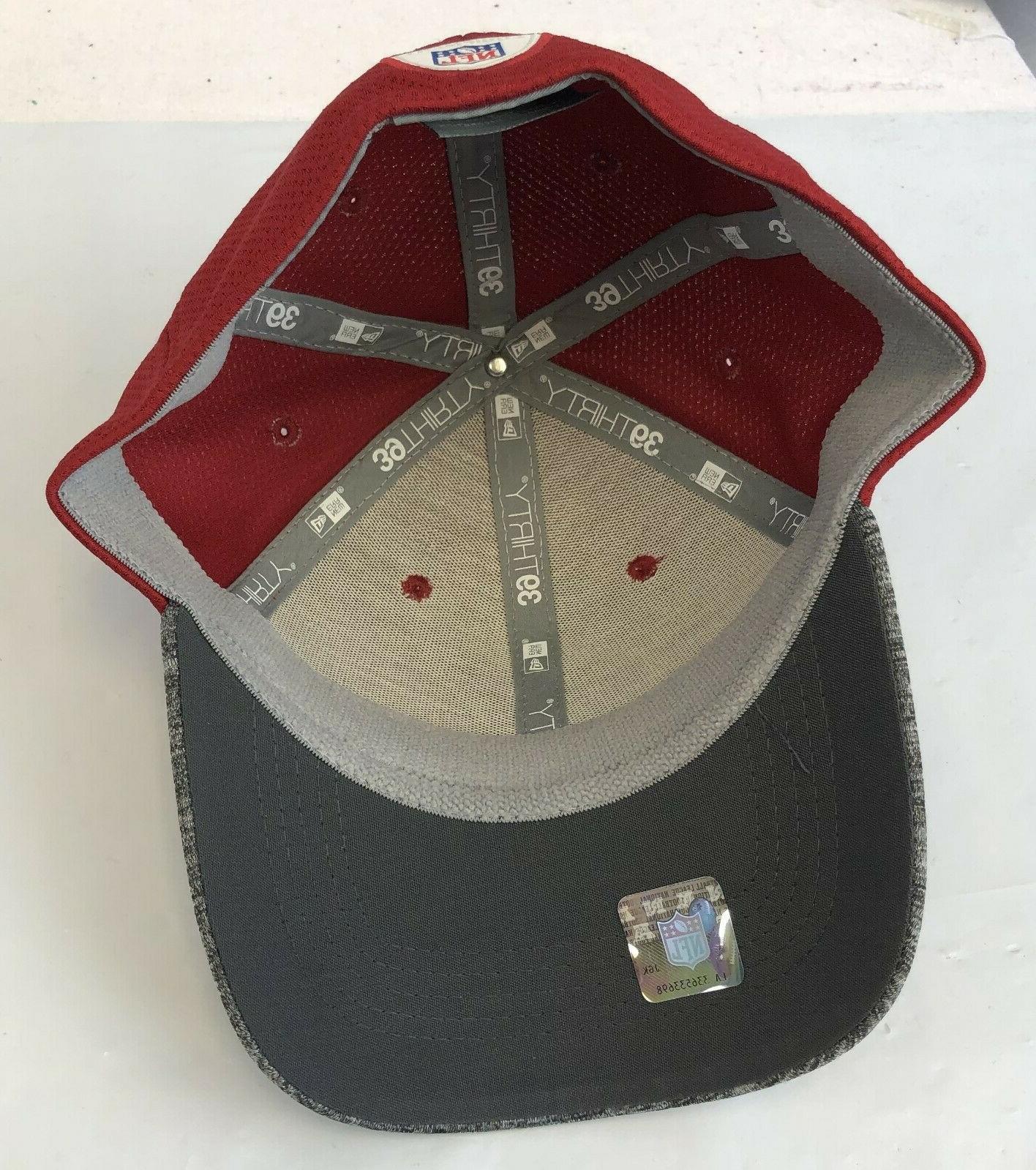 ARIZONA CARDINALS CAP M/L SHIP